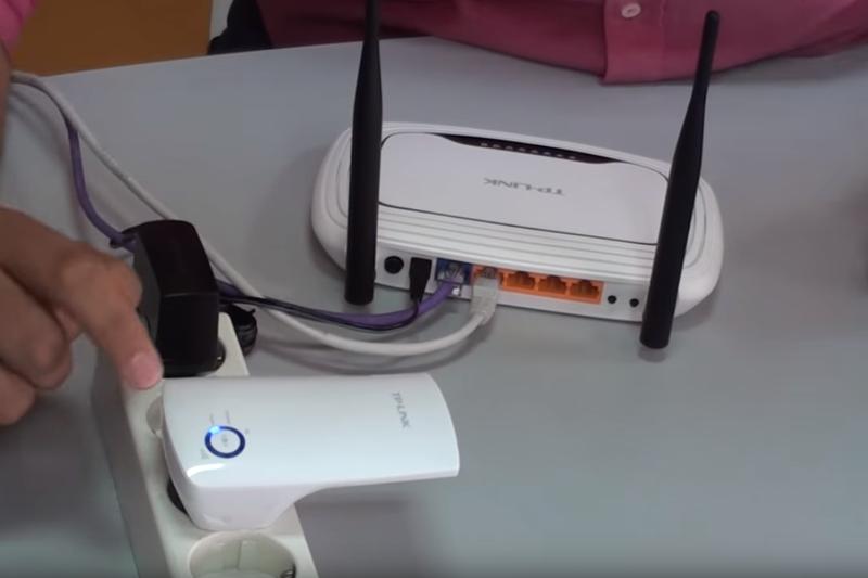Manual para instalar un repetidor wifi 2020, de cualquier marca TP-Link, Netgear, Asus, Xiaomi, D-link