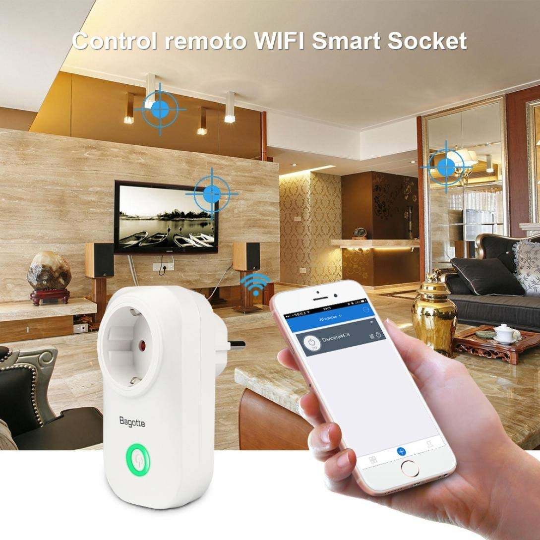 Cómo controlar, encender o apagar el radiador y las estufas de casa desde el móvil, usando la wifi y ahorrar en la factura de la luz