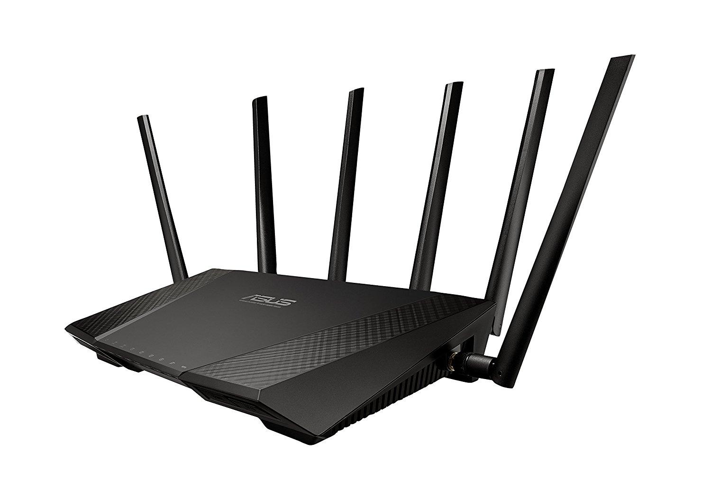 Mejor router wifi 2018 en calidad precio, de gama baja, gama media y gama alta, características