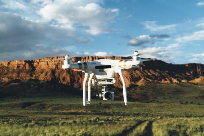 Los mejores drones del mercado para realizar fotografías aéreas y capturar vídeos en 4K