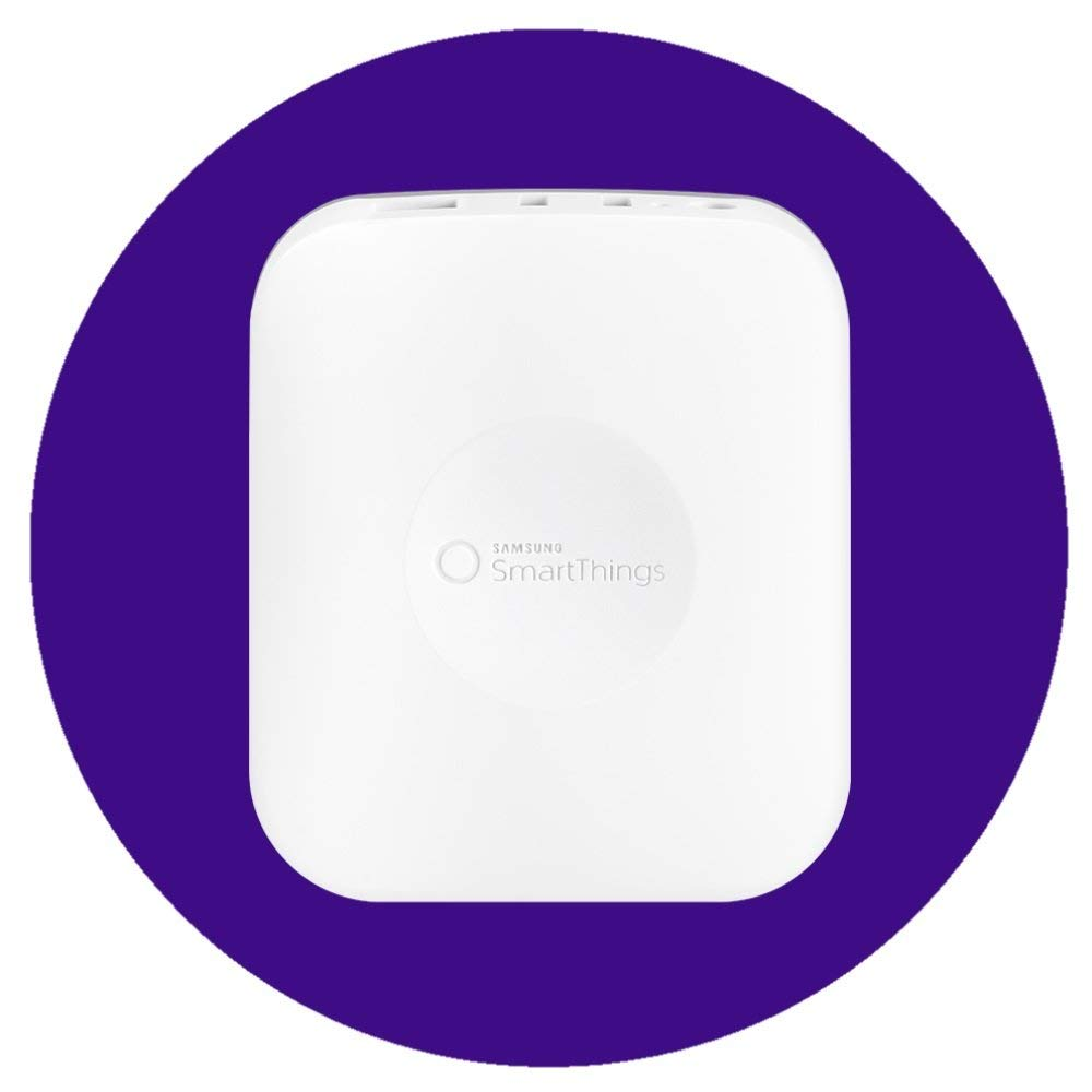 Samsung smartthings, mejor sistema para controlar la casa con el movil y convertirla en smart home o casa inteligente