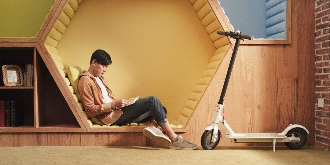 Tecnología de vanguardia marca Xiaomi: Robot aspirador, Patinete eléctrico o Ninebot