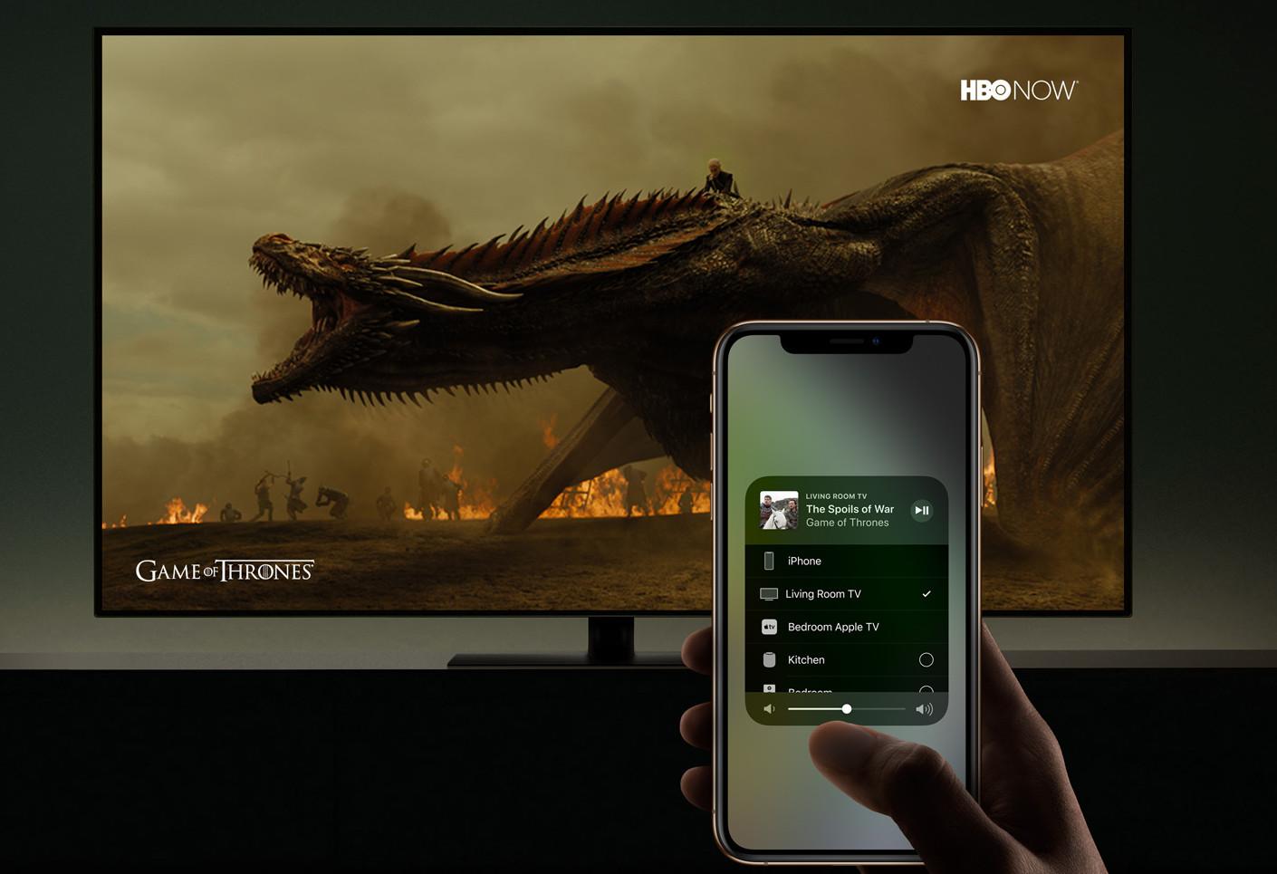 Como conectar y ver el iPhone en cualquier Smart tv de LG, Samsung, Sony, Philips, Hisense, Panasonic, Thomson y en tv antiguas