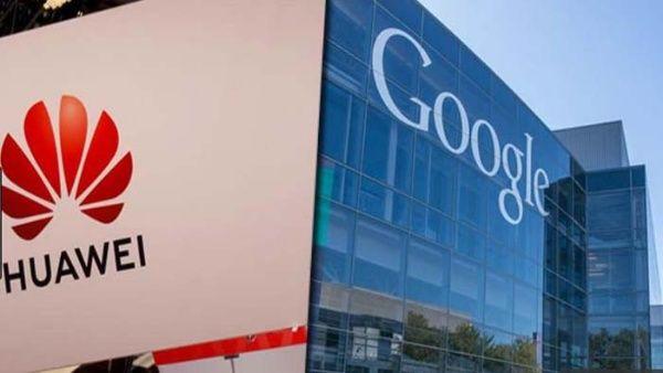 ¿Cómo afecta la restricción de Google a mi Huawei?