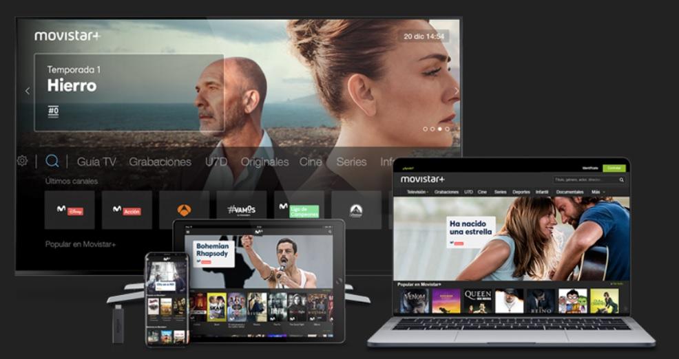 Como instalar Movistar Plus Lite en Smart TV LG, Samsung, Philips, Sony, Hisense y cualquier marca