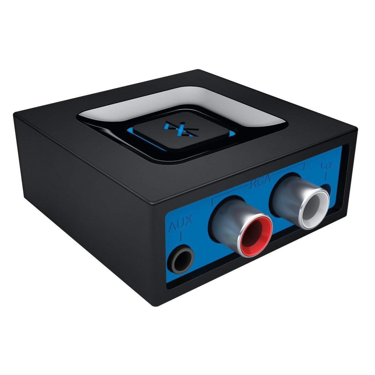 Conectar movil a equipo de musica, por muy antiguo que sea, sin cables y por bluetooth, para cualquier marca Sony, LG, Pioneer, Samsung