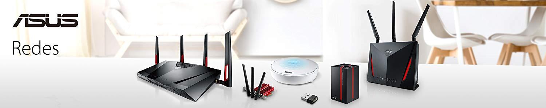 Semana de ofertas en Amazon en productos ASUS que te permitirán mejorar la conexión a Internet