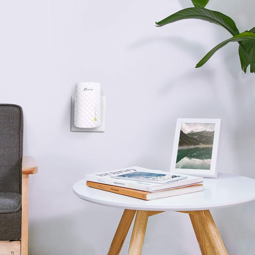 Un extensor de red WiFi por menos de 30€