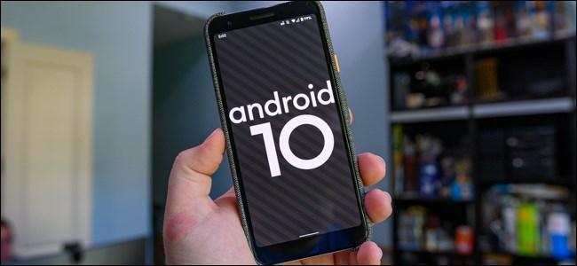 Fechas de actualización de los principales teléfonos móviles a Android 10