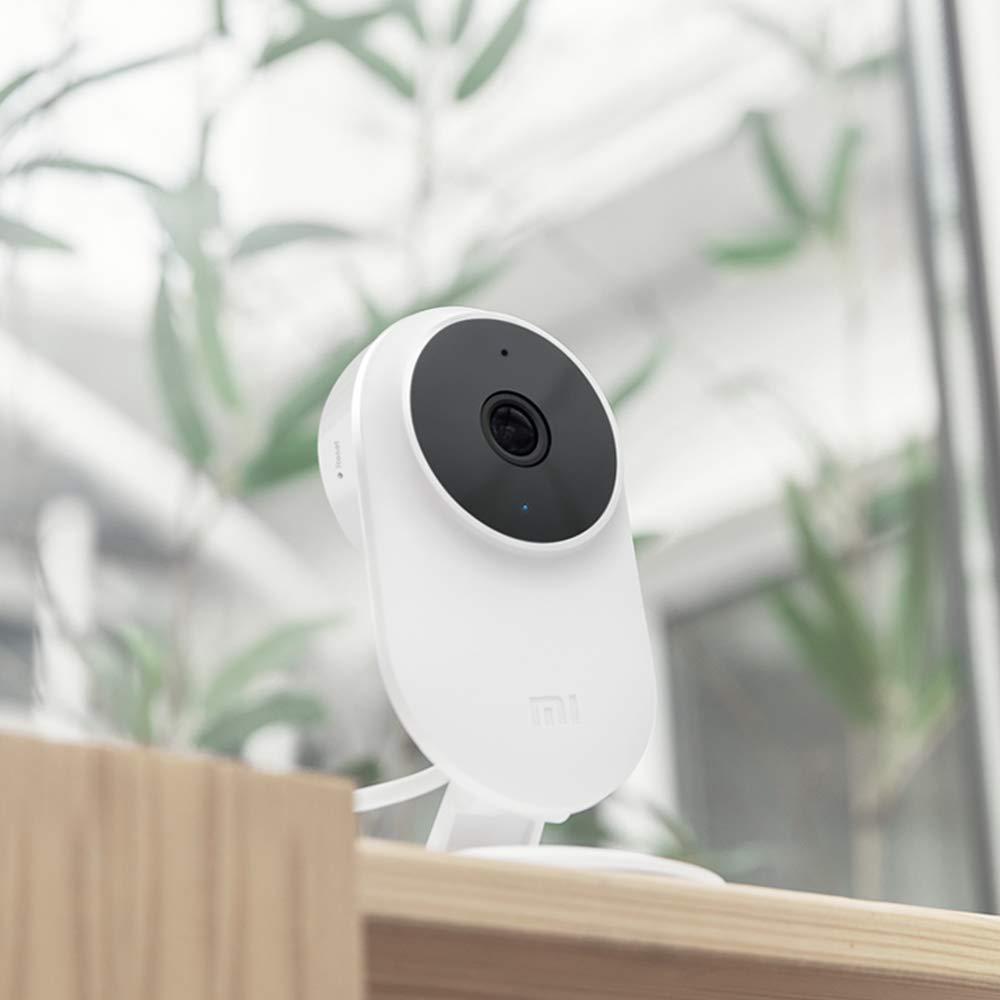 La cámara de vigilancia wifi más fácil de instalar, barata y segura, manual de instalación y configuración