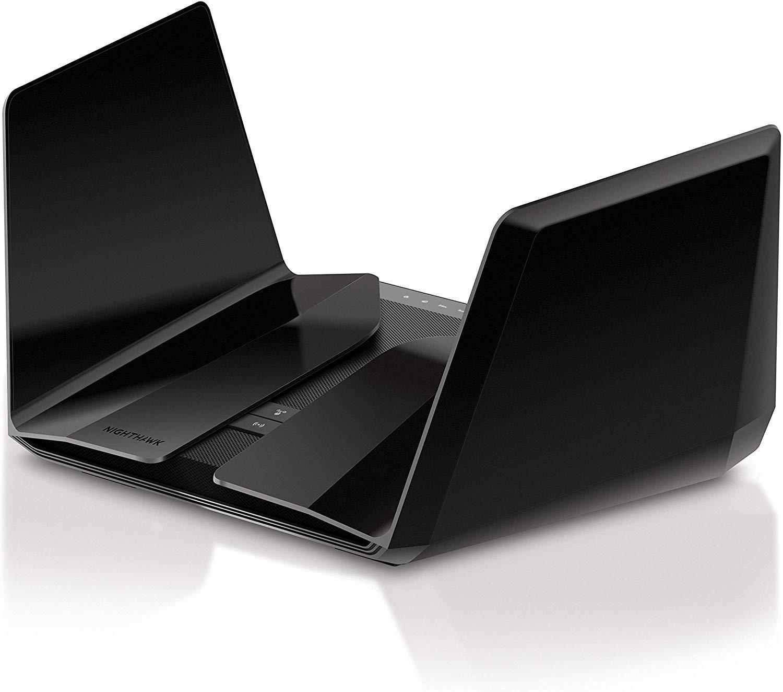 Netgear Nighthawk AX12 AX6000, uno de los routers WiFi 6 más potentes del mercado