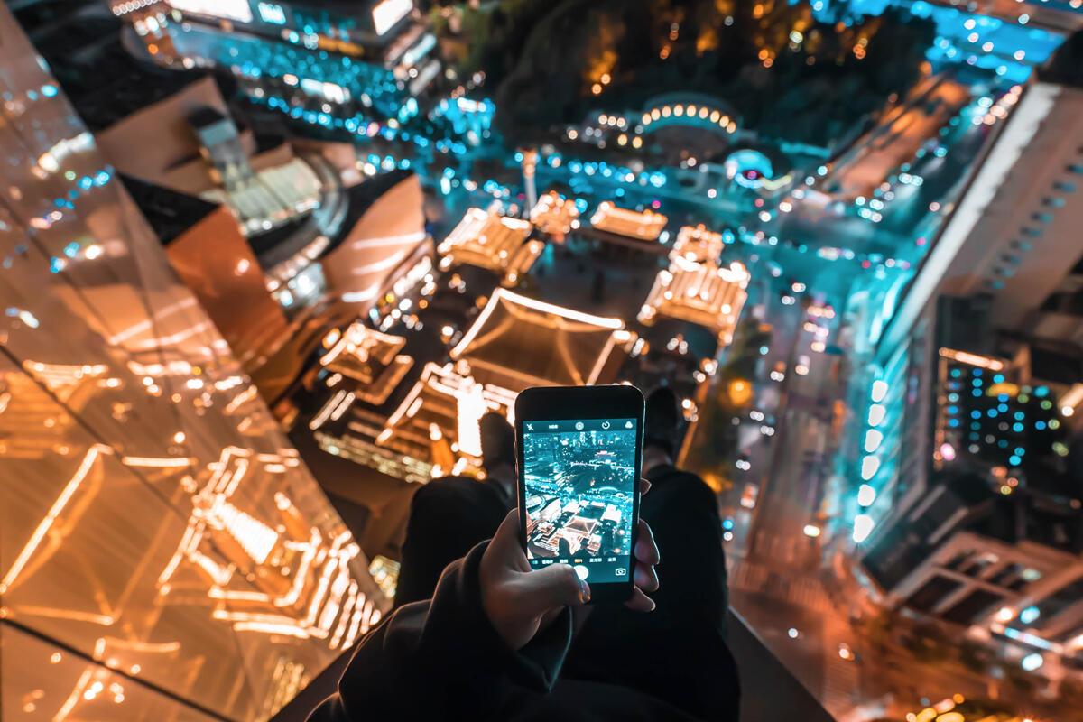 WiFi 6 frente a 5G, dos de las tecnologías de futuro