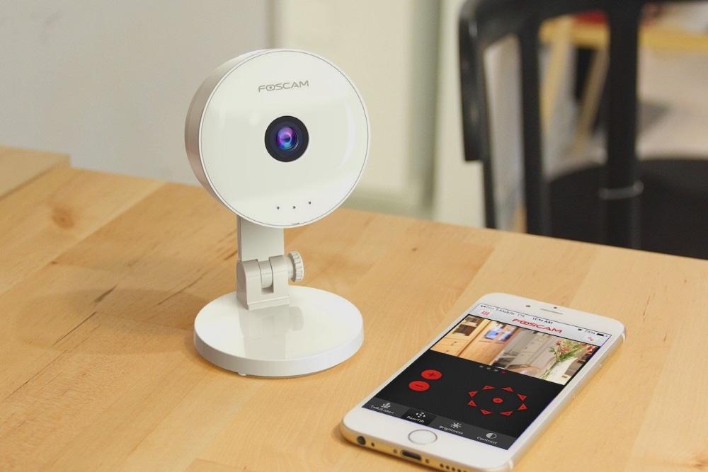Las cámaras de vigilancia que te ayudarán a mantener tu empresa o negocio seguros