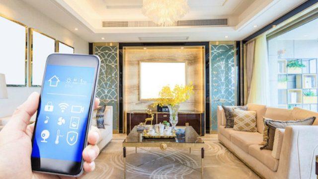 Los mejores dispositivos tecnológicos para tener el mejor hogar inteligente