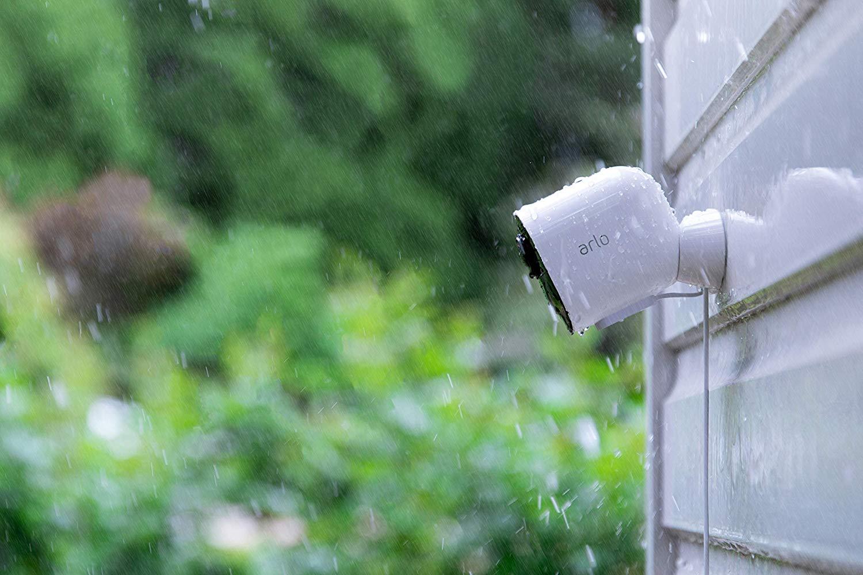 Protege tu casa o vivienda con una cámara de seguridad WiFi Arlo