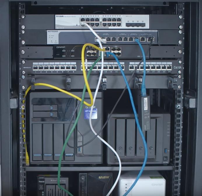 Que es una wan VS que es una lan, diferencias entre una red externa y una red interna