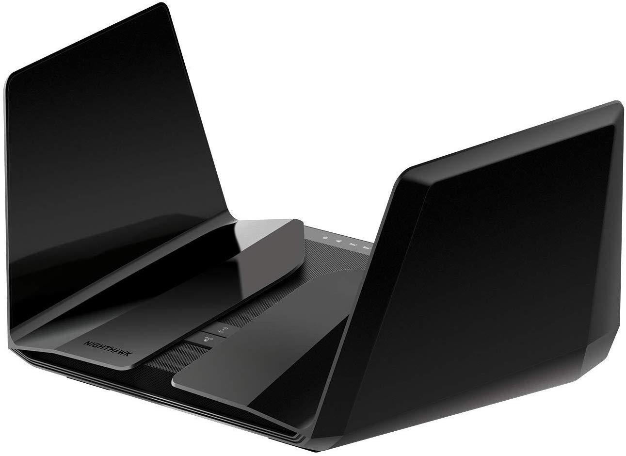 Router WiFi Nighthawk Tribanda AX12, todo un portento de la tecnología para disfrutar de las mejores prestaciones de WiFi 6