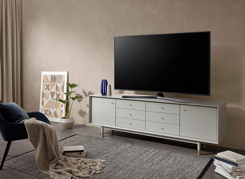 Los mejores televisores para disfrutar de plataformas online como Netflix, HBO, Amazon