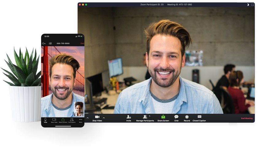 Como mejorar las videollamadas con zoom, para oír y ver mejor los participantes a la reunión, sin cortes, lentitud, caídas, ni problemas de conexión