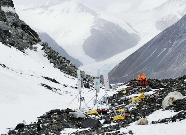Huawei 5G Everest