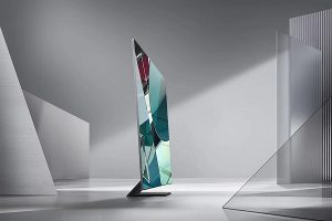 Samsung Q950TS 8K