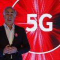 Vodafone 5G nuevas ciudades