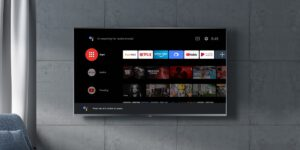 Xiaomi Mi TV Pro E32S