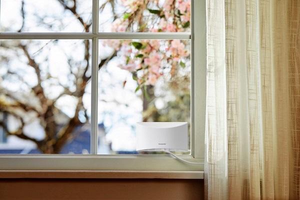 Panasonic HomeHawk WINDOW