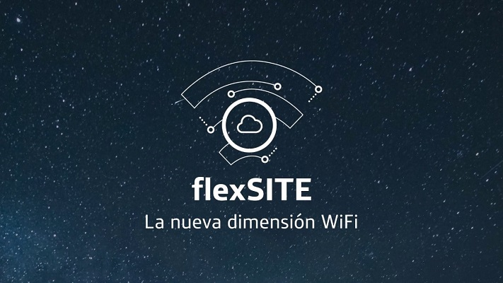 flexSITE Telefónica