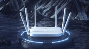 router Redmi AX5