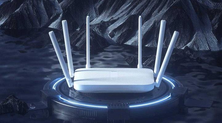 router Redmi AX5