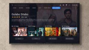 OnePlus televisores baratos