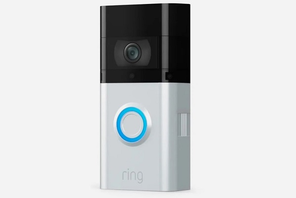 Ring Doorbell 3 Plus