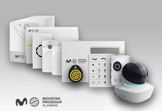 Movistar Prosegur Alarmas precio, opinión, alternativa más barata y sin cuotas, instalación y configuración