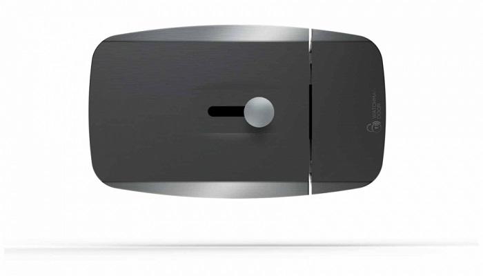 ¡Controla el cerrojo desde el móvil! Nuevo wBolt de Watchman Door