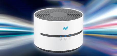 Amplificador smart wifi de Movistar, opiniones, precio, alternativas más baratas, características, cobertura, instalación