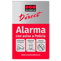 Securitas Direct precio, alternativas más baratas y sin cuotas, alarmas en Amazon para instalar tu mismo