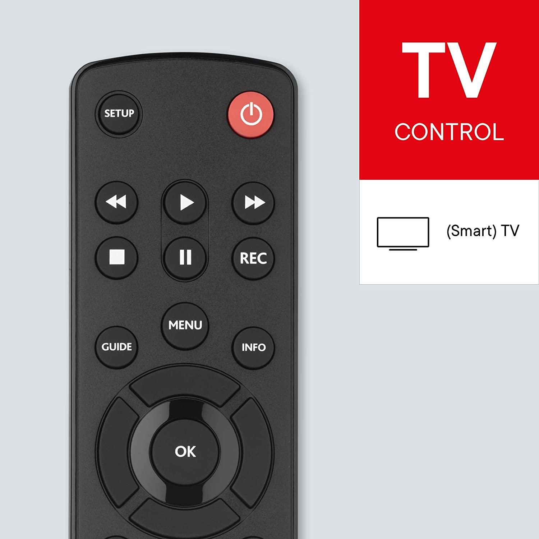 Tv no responde al mando, el mando de la tv no funciona o está roto, solución para Samsung, LG, Sony, Philips, Hisense y otras marcas