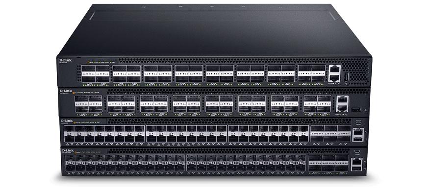 Switch Managed DXS-5000-54