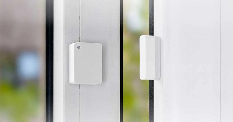 Xiaomi Door and Window Sensor 2