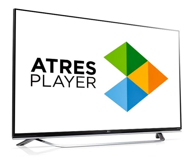 Como instalar y ver Atresplayer en mi smart tv Samsung, LG, Philips, Sony, Panasonic, Hisense y cualquier otra marca de tv