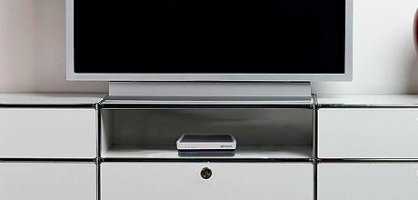 Descodificador uhd smart wifi de Movistar opiniones, instalación y solución a problemas de conexión wifi