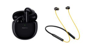 Realme Buds Wireless Pro Buds Air Pro