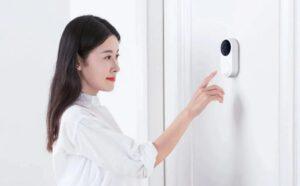 Xiaobai D1 Smart Video Intercom