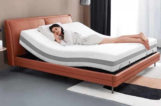 Xiaomi 8H Milan Smart Electric Bed Pro