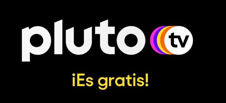 ¿Es Pluto TV compatible con Chromecast?¿Cómo enviar el contenido de PlutoTV al Chromecast?