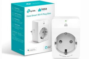 TP-Link Kasa Smart Wifi Plug