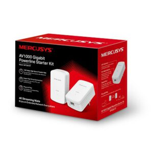 TP-Link Mercusys MP500