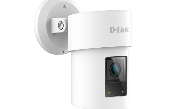 D-Link DCS-8635LH