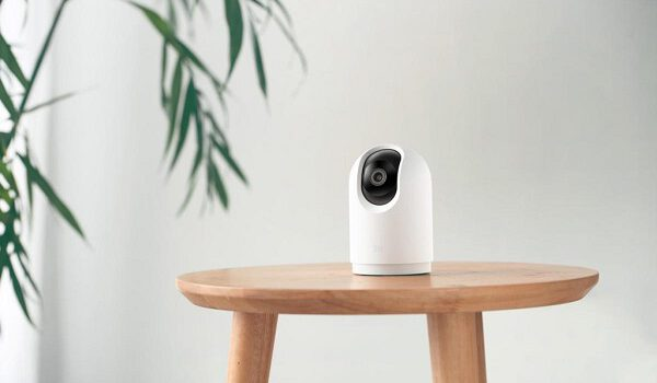 Xiaomi Mi 360º Home Security Camera 2K Pro